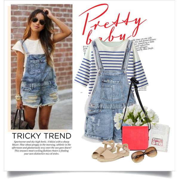 Overalls For Fall-Winter