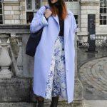 Oversized Overcoats Street Style (2)