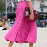 My Favorite Ways To Wear A Pleated Skirt This Summer (1)