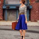 Pleated Skirts Styles Looks For Summer (8)