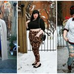 Plus Size Bloggers Street Style Looks (8)
