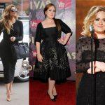 Plus Size Celebrity Style Inspiration