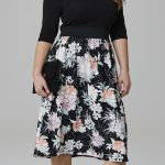 36 Plus Size Wedding Guest Dresses {with Sleeves} - Plus Size Cocktail  Dresses - Traveller Location