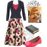 Polyvore Inspired Church Outfits (1)