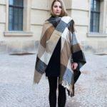 Blanket-Poncho