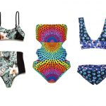 10 COLORFUL, PRINTED SWIMSUITS TO WEAR THIS SUMMER