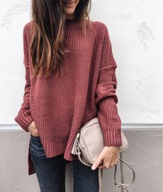 Pullovers Outfits
