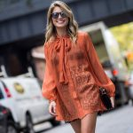 25 Ways to Wear Tie Neck Blouses (AKA Pussy Bow Blouses)