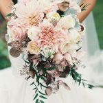 Stunning Wedding Bouquet - Holly Heider Chapple Flowers