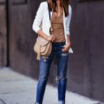 Shoes To Wear With Boyfriend Jeans