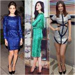 Best Shoes for Sequin dresses