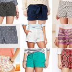 Everyday Elegance: Summer Shorts