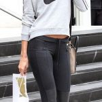 sporty-outfit-ideas Women Sporty Style-15 Ways to Get a Fashionable Sporty