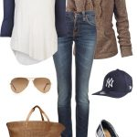 Sporty Outfit Looks For Ladies (4)