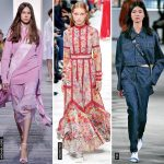 5 hottest fashion trends for Spring/Summer 2018