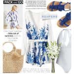 Stand Out Rompers For Summer