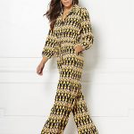 Eva Mendes Collection - Natasha Jumpsuit - New York & Company