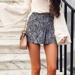 Stand Out Shorts Outfit Ideas