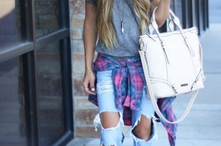 Street Style Ideas For Fall and Winter (12)