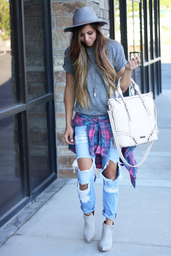 Street Style Ideas For Fall