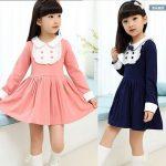 2019 6 7 8 9 10 11 12 Year Old Girl Long Sleeved Dress 2013 New Girls Coat  Zhongshan University From Mengfei18, $28.65 | Traveller Location