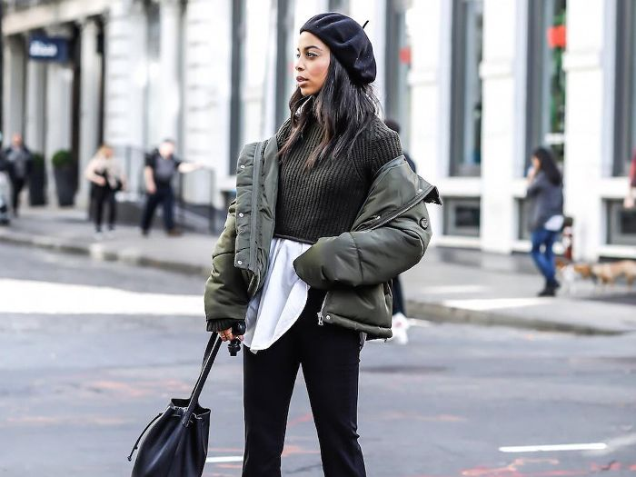 Style for Winter
