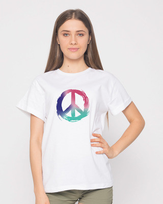 T Shirts for Women Buy Ladies T Shirts at Rs.259 | Bewakoof.com