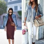 Summer Denim For Women