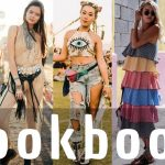 2018 Summer Festival Outfits / Dresses / Outfit Ideas | Summer Lookbook