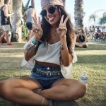 If you are searching for a festival wear, find a selection of summer  festival outfits for women. This season adopt the boho festival look.