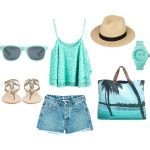 15 Casual and Comfy Outfit Combinations for Summer Days