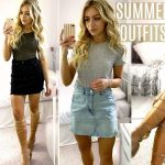 SUMMER OUTFITS OF THE WEEK / SUMMER OUTFIT IDEAS LOOKBOOK 2017