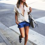 Womens Street Style & Fashion Ideas For Summer
