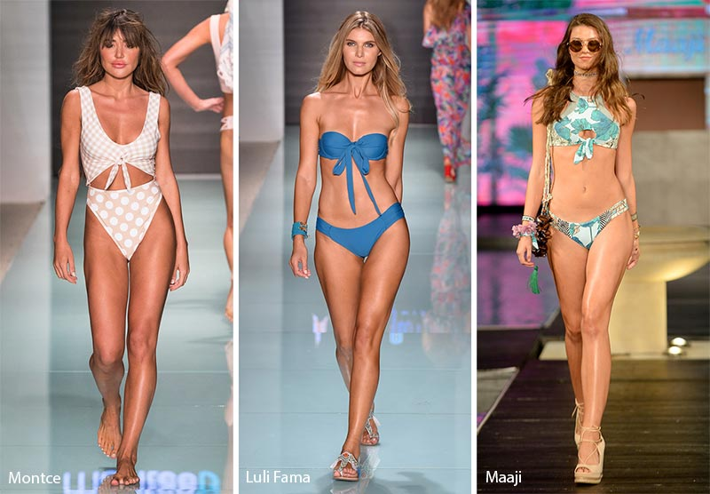 Swimwear Trends For Summer