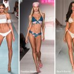 Spring/ Summer 2018 Swimwear Trends: Crochet Swimsuits and Bikinis