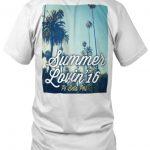 Pi Beta Phi Summer T-shirt