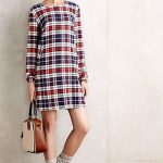 How To Wear Plaid Clothing (2)
