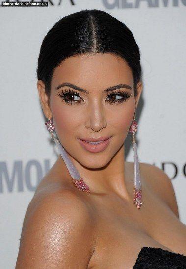 Top Kim Kardashian Makeups