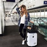 70 Summer Airplane Outfits Travel Style Ideas Need to Try https://fasbest.