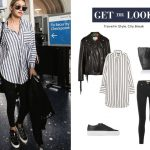 Get the Look: What to wear when traveling on a city break travel outfit  ideas. ""