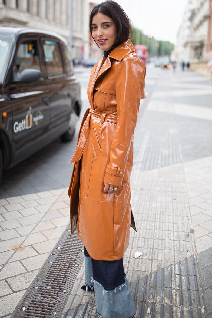 Trench Coats For Fall