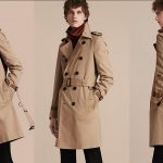 What is a trench coat