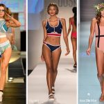 Spring/ Summer 2018 Swimwear Trends: Activewear Swimsuits and Bikinis