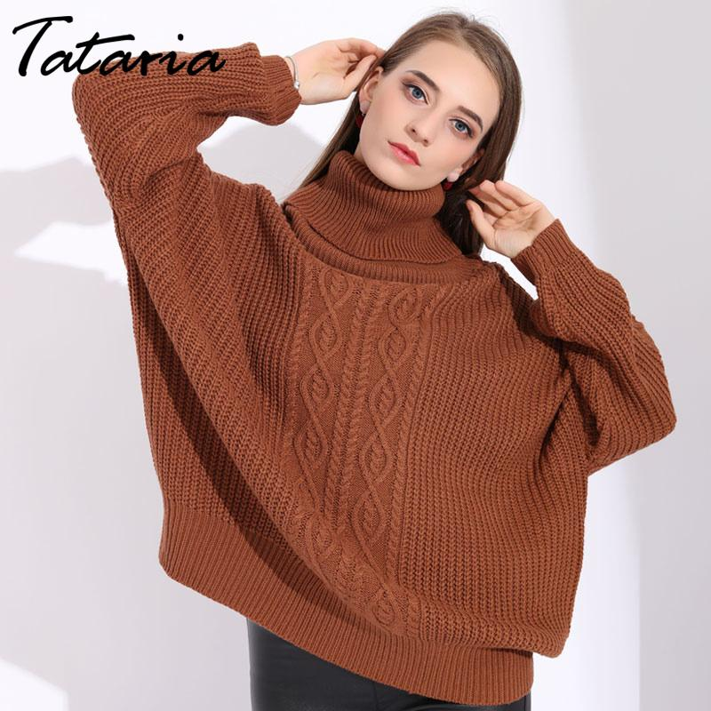 Turtleneck Sweaters For Winter