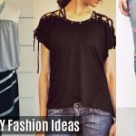 Useful DIY Fashion Ideas