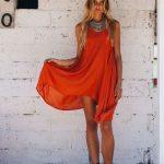 Burnt Orange Dresses (8)