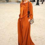 Burnt Orange Dresses (1)