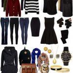 Wardrobe Essentials For Fall Season (4)
