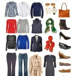 Essentials for Fall and Winter. fall wardrobe