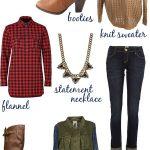 Wardrobe Essentials For Fall Season (2)